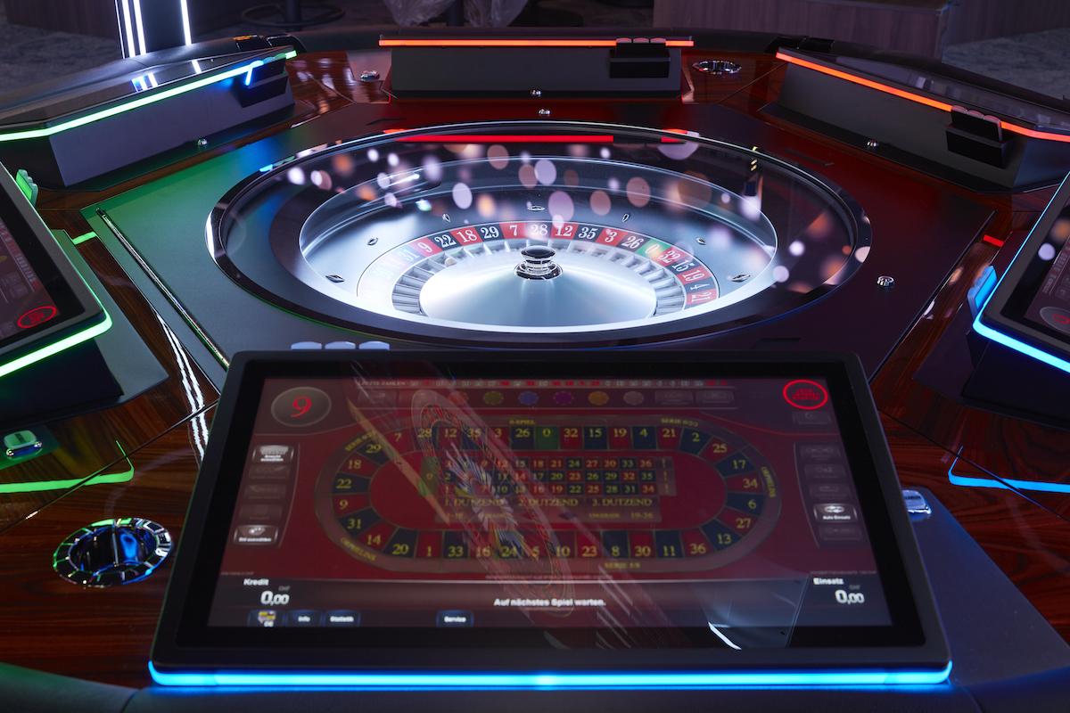Roulette Spielanleitung Casino 371023