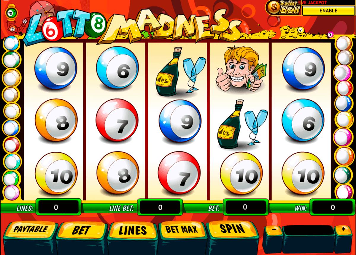 Lotto spielen 809783