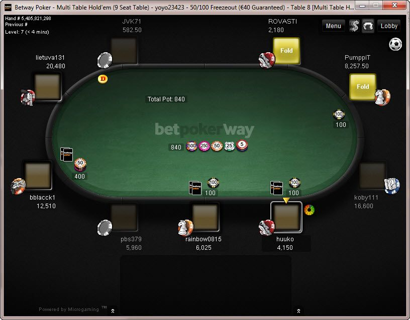 Poker Anmeldung Freispiele 636976