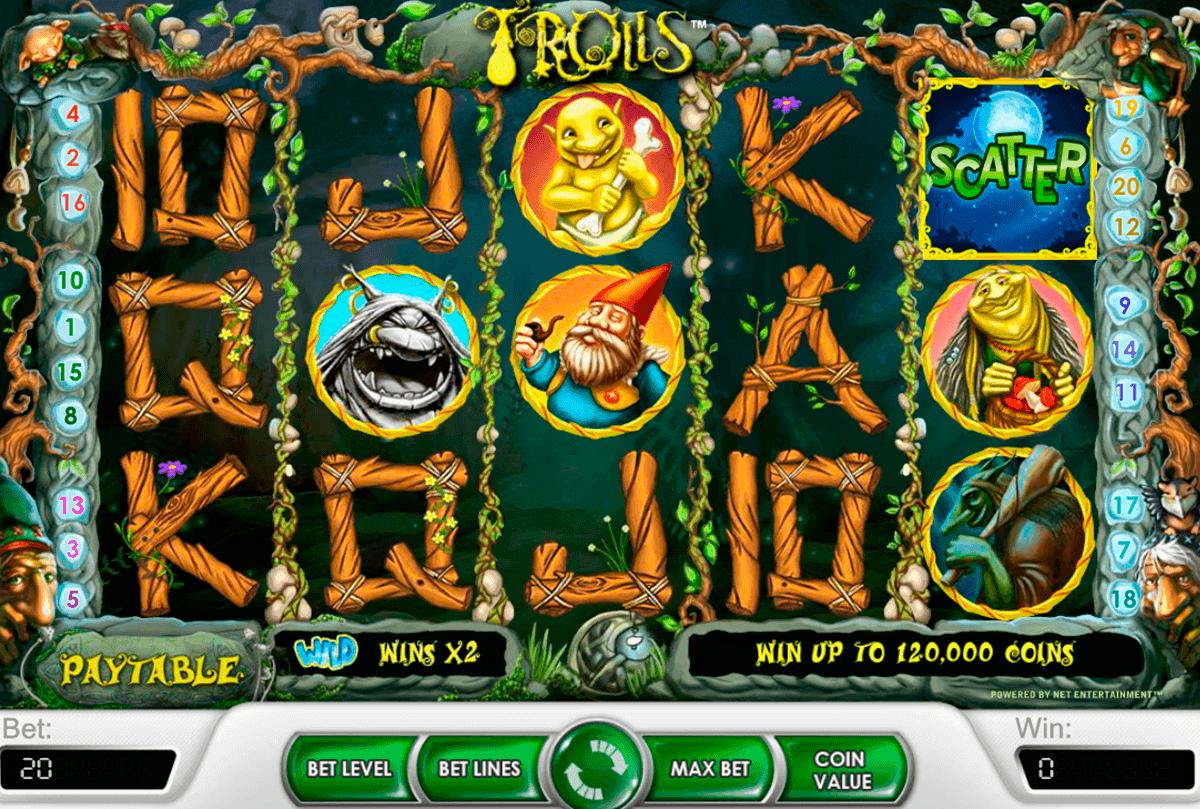 Spielautomaten spielen mit 380442