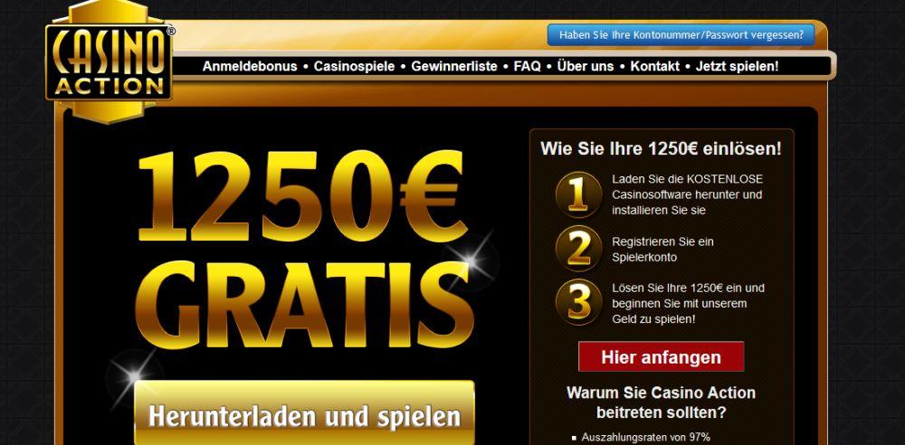 Echtes Casino Bonus 856327