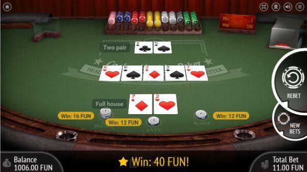 Casino app Erfahrungen 300418