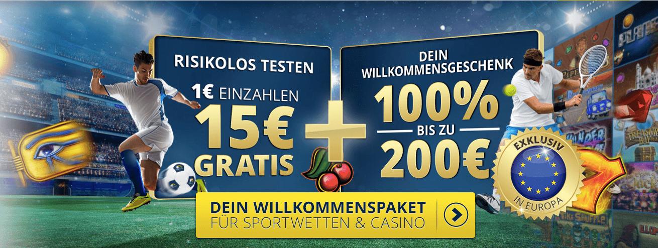 Casino Deutschland 987046