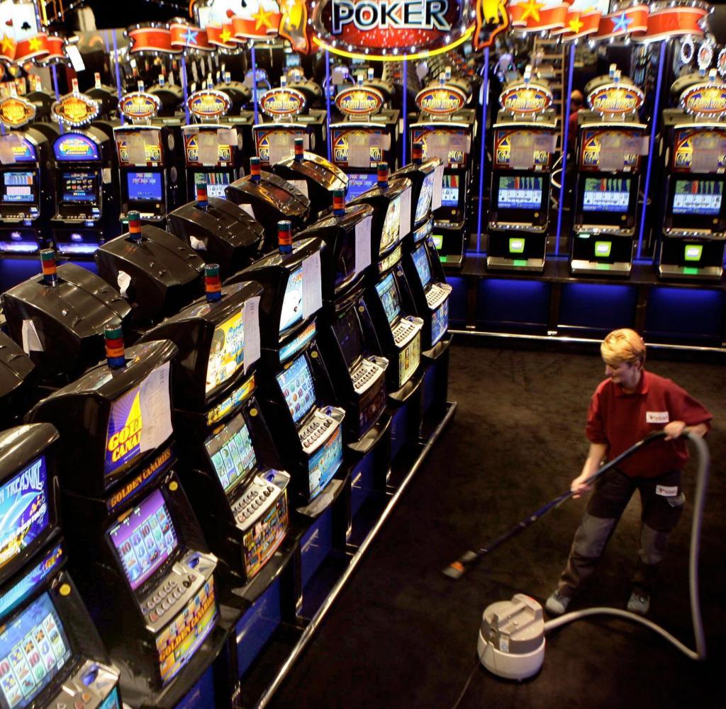 Mobile Casino Staatliches 783687