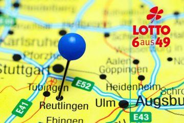 Lotto Bayern 93912