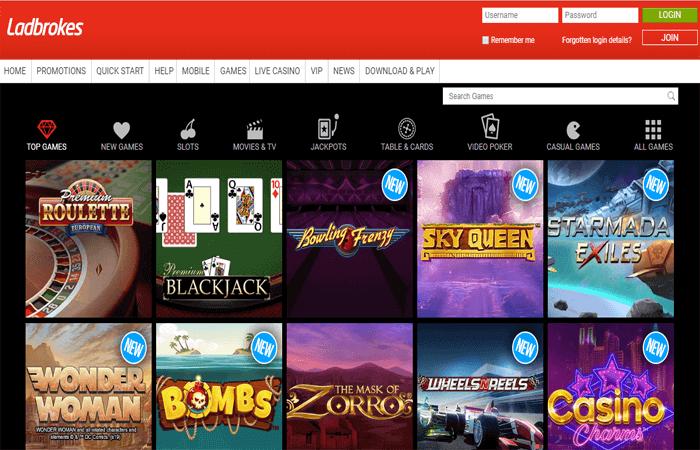 Neue online Casinos 745107