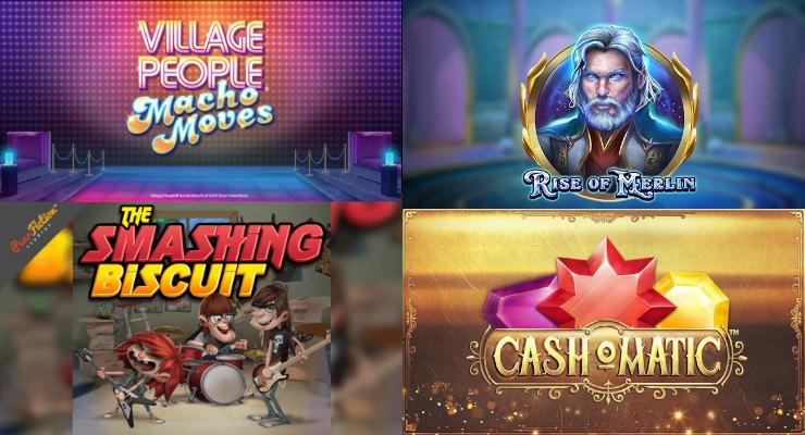 Neue online Casinos 382900