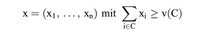 Spieltheorie Lösungskonzepte Risikoanalyse 962969