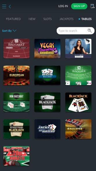 Mobile Casino 883041