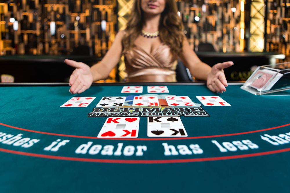 Casino Cruise 239690