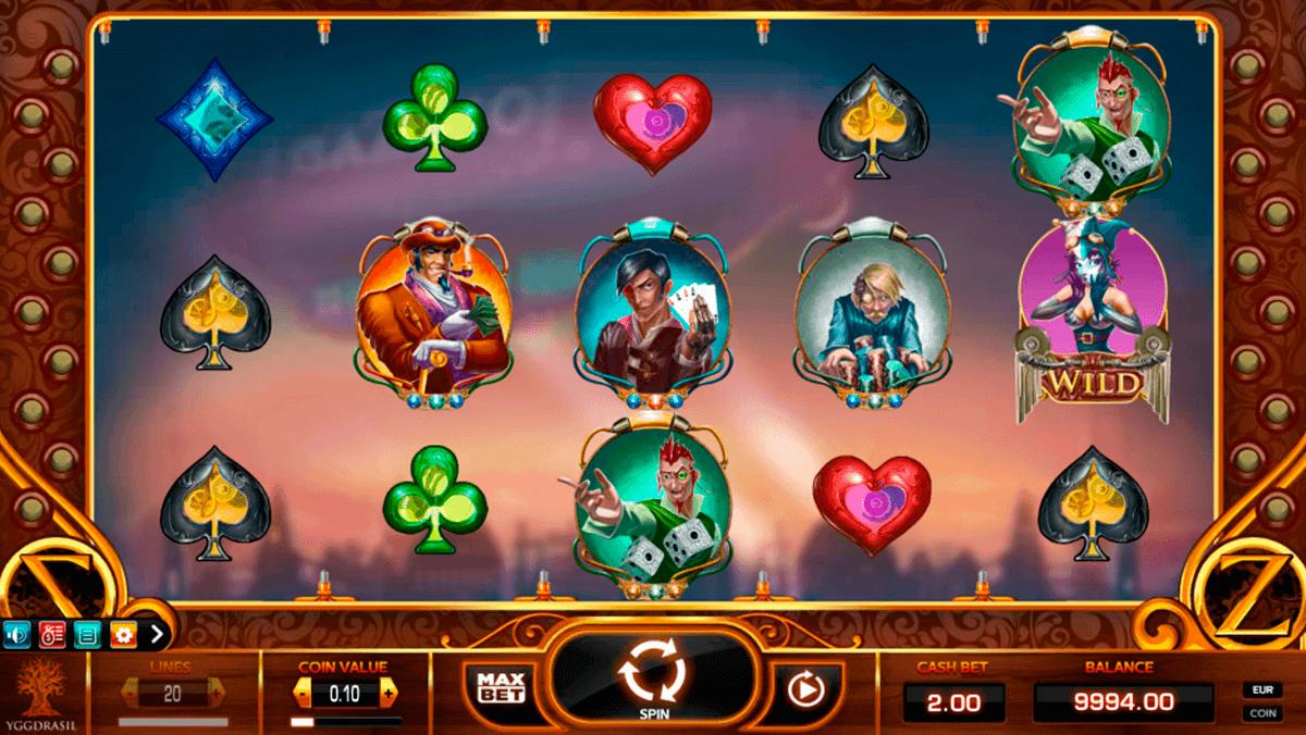 Casino Jackpot Gewinner 450490