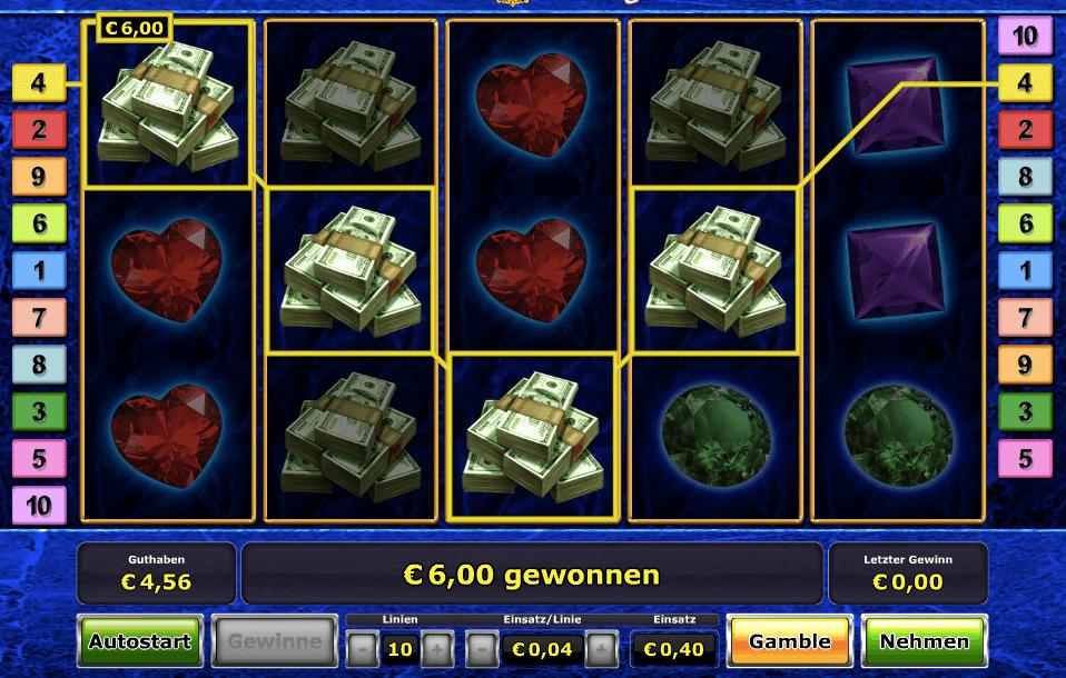 Spielautomaten online 459409