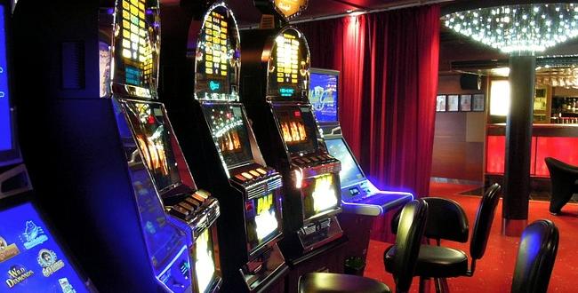 Spielautomaten online Sollentuna 166514