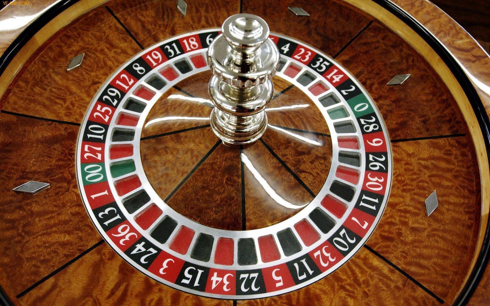 Monte Carlo Roulette 784166