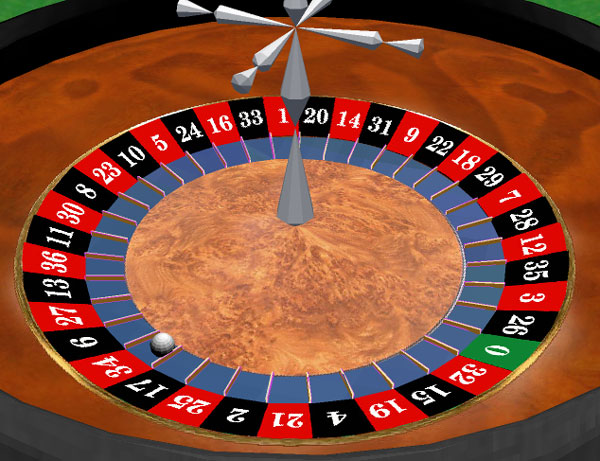 Roulette Simulator Superlenny 404161