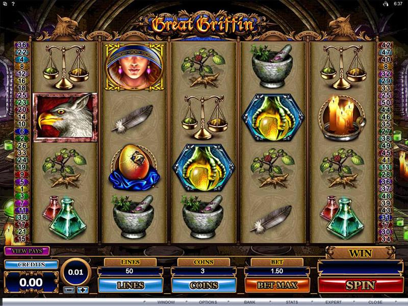 Auszahlungsquote Spielautomaten 125971