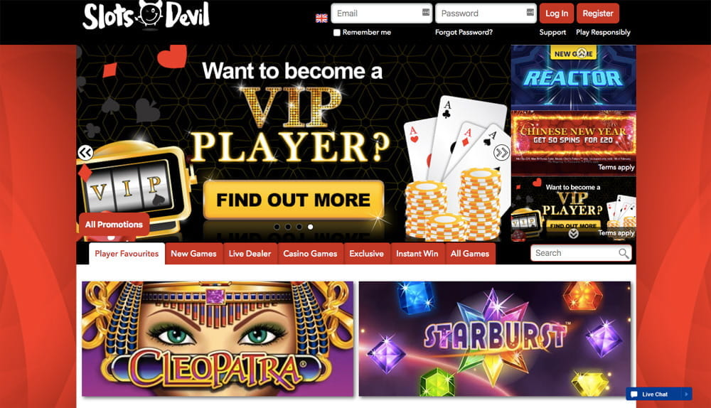 Casino Tipp Erfahrungen 216058