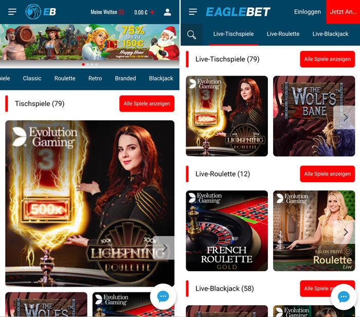 Live Casino Deutschland 566984