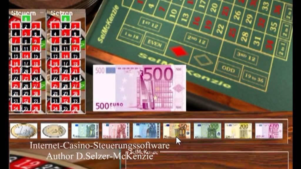 Im Roulette 301109