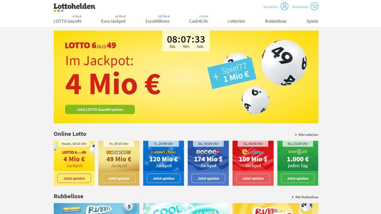 Lotto Statistik 391253