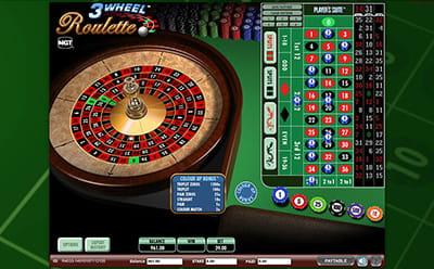 Live Roulette Paypal 886335