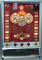 Gewinnchance Spielautomat Wie 266515