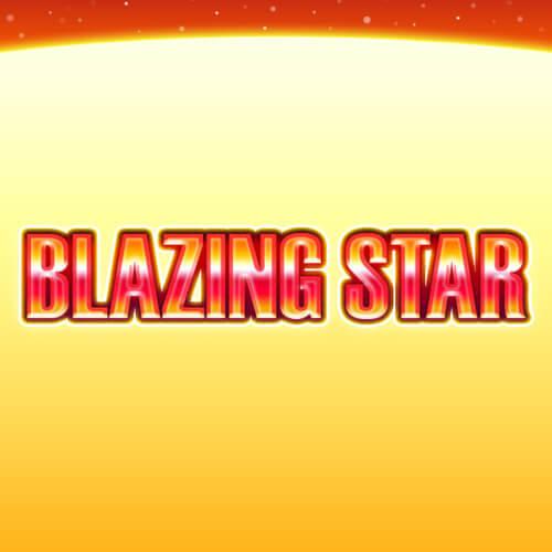 Blazing star strategie 86824