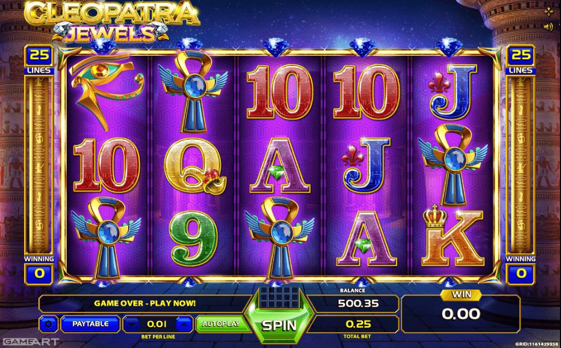 Casino Bonus 530889