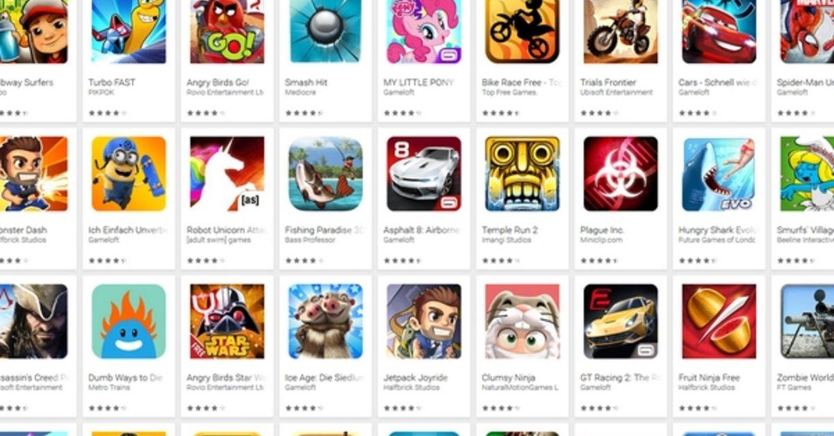 Spiele ohne App 751355