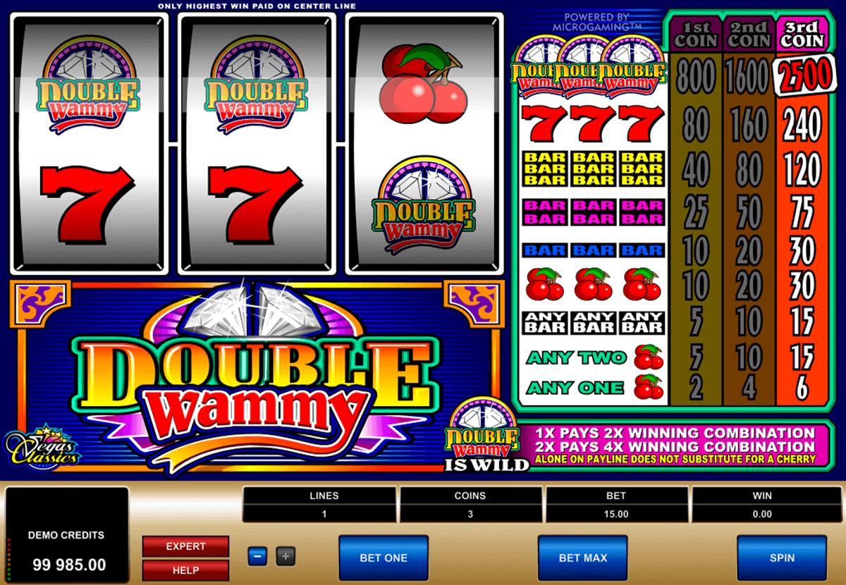 Spielautomat Münzen 274654