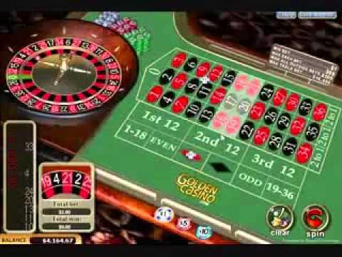 Technik Roulette Systeme 28591