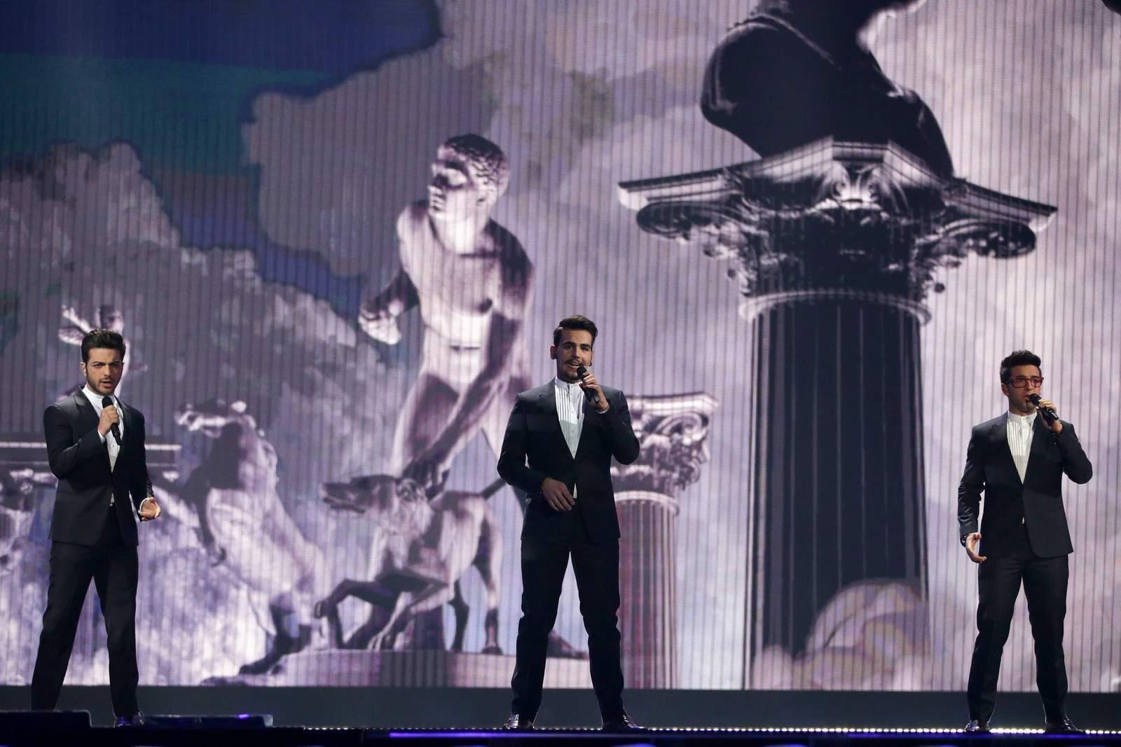 Wsop Deutsch Eurovision 470928