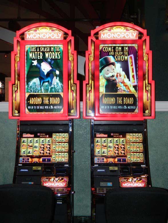 Monopoly Money 304682