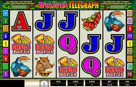 Online Casino 735689