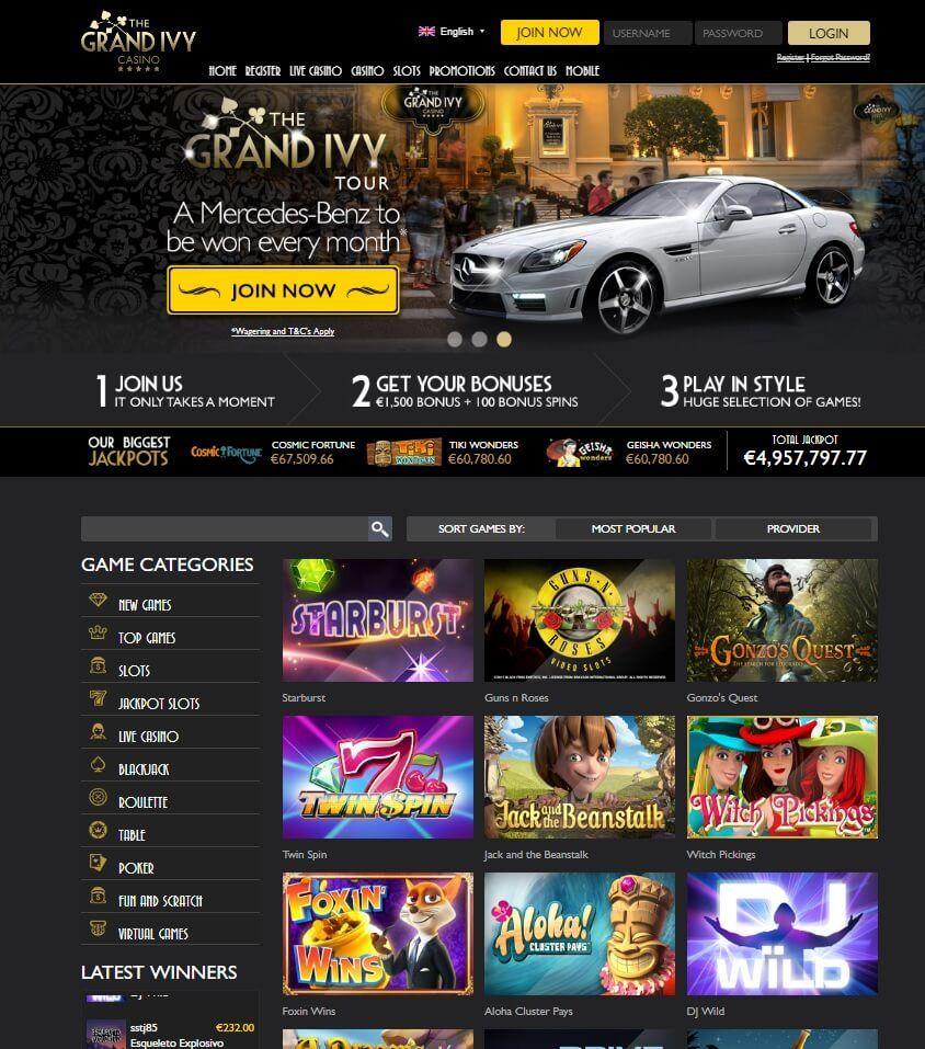 Casino Handy Bonus 629604