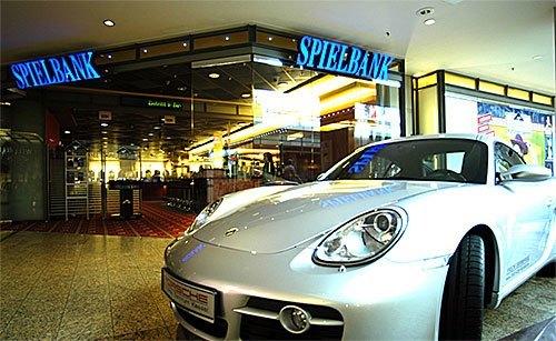 Spielbank Automaten Deutschland 468342