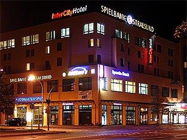 Spielbanken Deutschland 469536