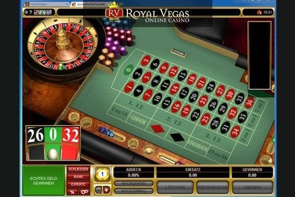 Spielbank Automaten 516714