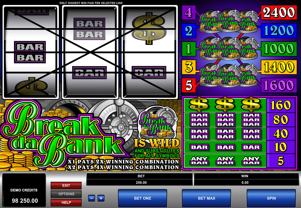 Online Casino 406969