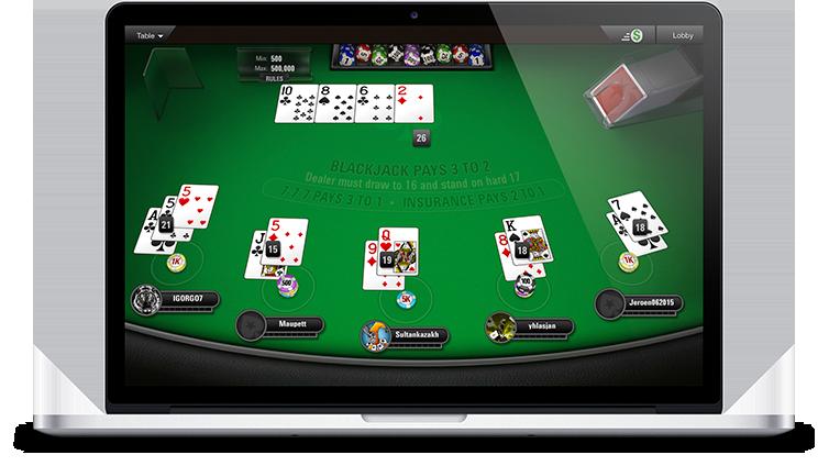 Pokerstars Casino 496633