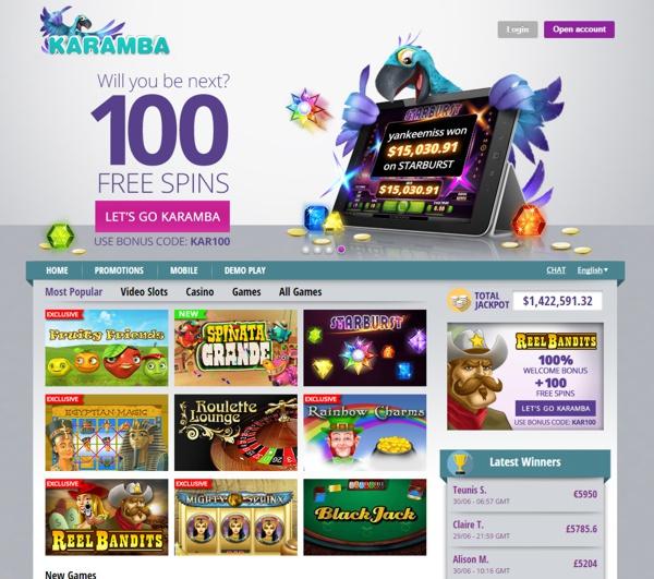 Casino mit Instant 770333