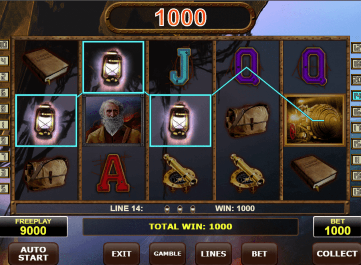 Free Spin Casino 913841