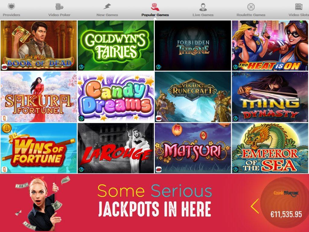 Casino Handy Bonus 583640