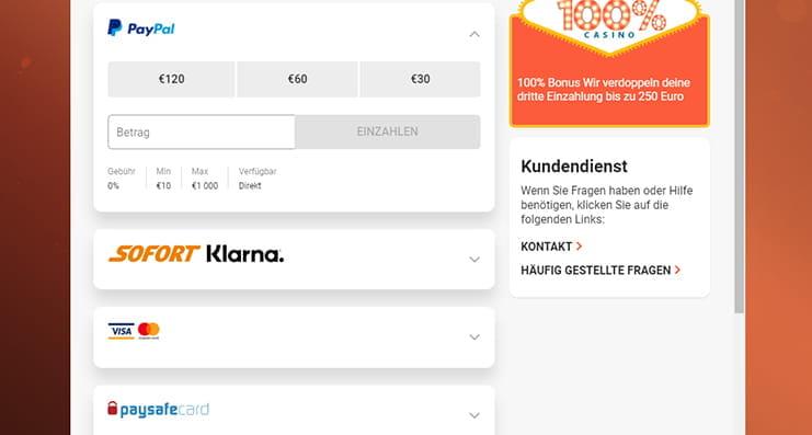 Online Casino Österreich 896391