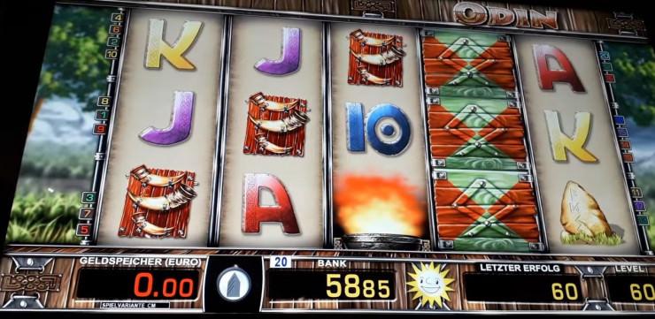 Auszahlungsquote Spielautomaten Wie 132905