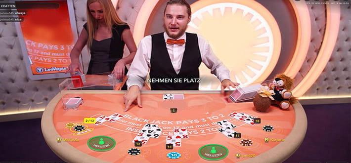 Live Casino Deutschland 844256