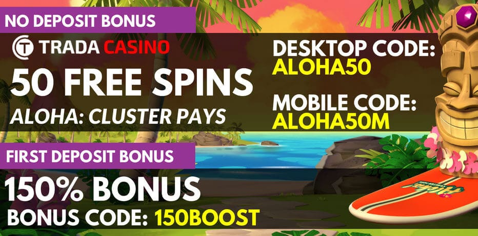 50 free Spins 550600