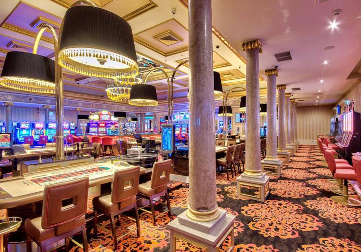 Malta Casino 20643