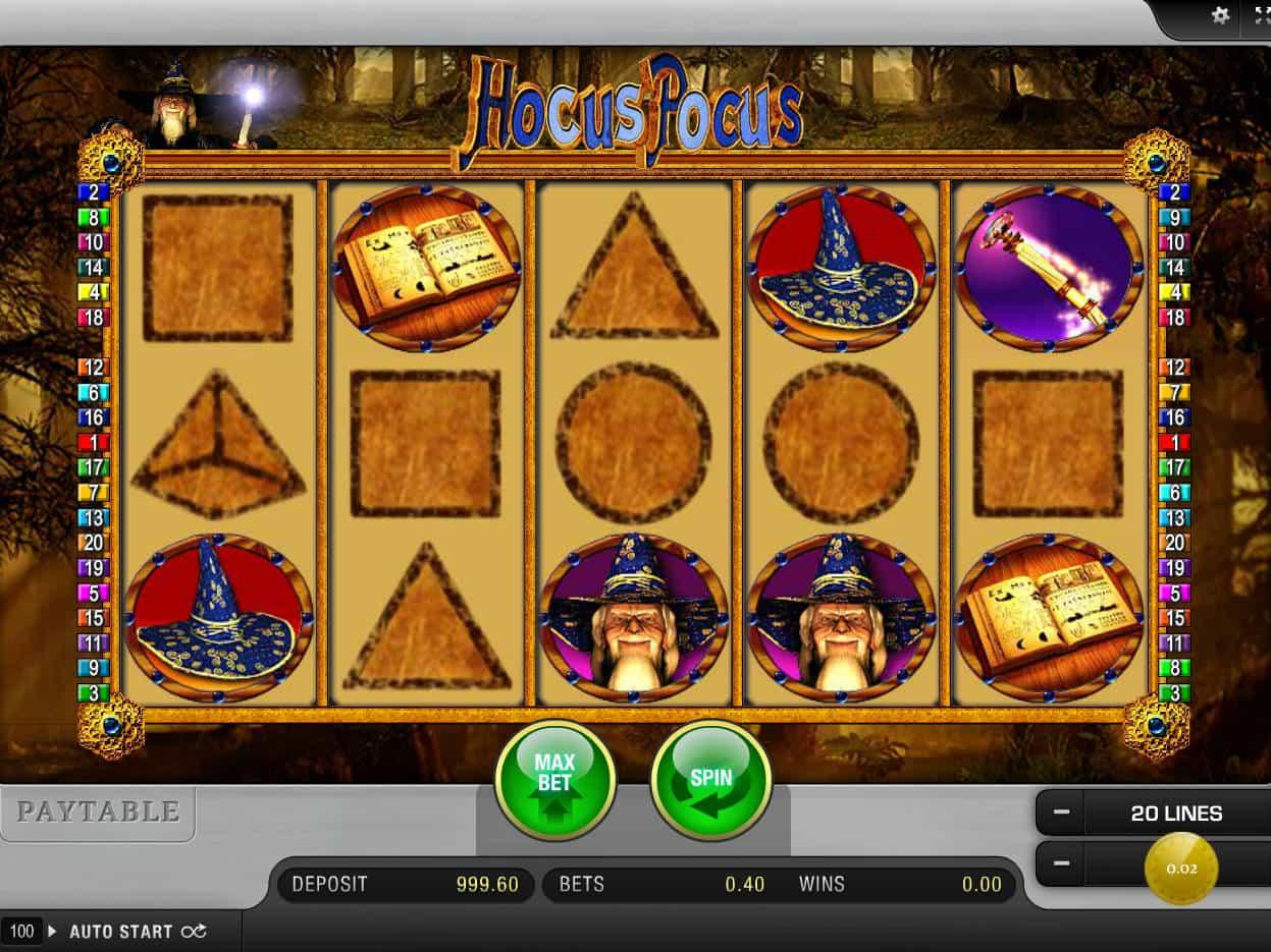 Spielautomat Münzen 129021