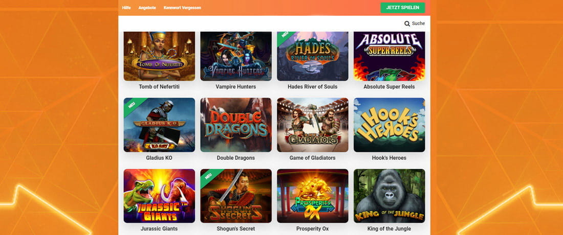 Online Casino 204110